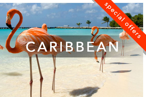 Caribbean Small Ship Cruise Special Offers