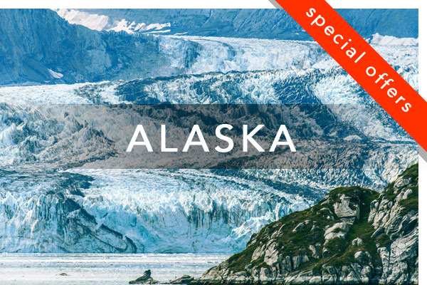 Alaska Small Ship Cruise Special Offers
