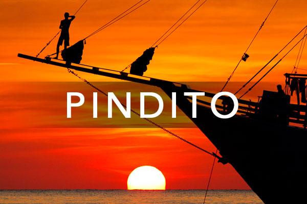 Pindito Liveaboard